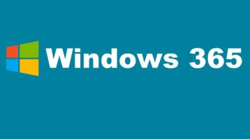 windows 365